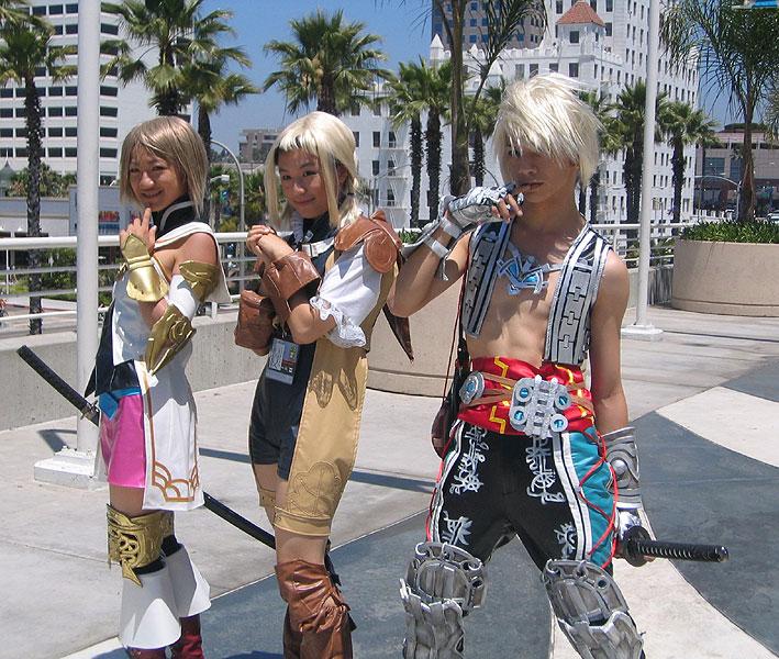 Ma selection de cosplay sur final Fantasy !!! Ax2007_088